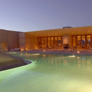 Fancy a swim? 10 amazing pools that will seduce you Fancy a swim? 10 amazing pools that will seduce you Amazing pools Amangiri Resort1 310x310