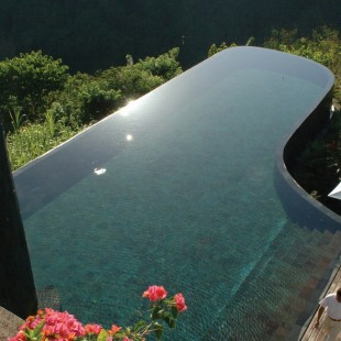 Fancy a swim? 10 amazing pools that will seduce you Fancy a swim? 10 amazing pools that will seduce you Amazing pools Ubud Hanging Gardens1 310x310