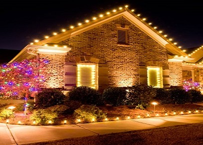 Christmas decorations: Make your house stand out Christmas decorations: Make your house stand out Christmas decorations: Make your house stand out decora    o exterior1 405x290