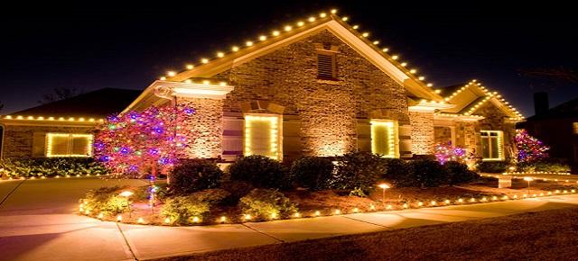 Christmas decorations: Make your house stand out Christmas decorations: Make your house stand out Christmas decorations: Make your house stand out decora    o exterior1