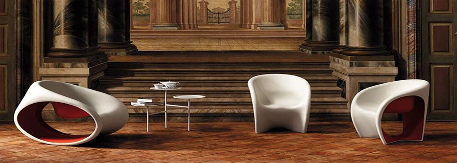 The MT Chair by Driade Modern Home Decor - The MT Chair by Driade Modern Home Decor – The MT Chair by Driade original design rocking armchairs ron arad 4780 5942009 1