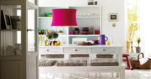 """fresh dining room"" 10 Simple Decorating Ways to Make Your Dining Room Feel Fresh 10 Simple Decorating Ways to Make Your Dining Room Feel Fresh fresh dining room 10"