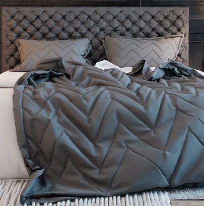 """Stunning Modern Designed Home"" Amazing Modern Designed Home Amazing Modern Designed Home Spalnia  3d 405x410"