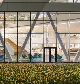 """Swedbank headquarter designed by 3xn"" TOP New Building Unveiled 2014 TOP New Building Unveiled 2014 07 077 Swedbank 172 H1 277x293"
