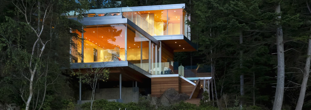 """""""Must see this Modern Vacation Houses in Vancouver"""" Interiors: Must see this Modern Vacation Houses in Vancouver Interiors: Must see this Modern Vacation Houses in Vancouver The Gambier Island House by Mcfarlane Green Biggar Architecture   Design 2 1"""