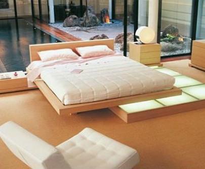 Modern home decor- best modern beds Top best modern beds Top best modern beds Modern Home Decor bedroom7 405x335