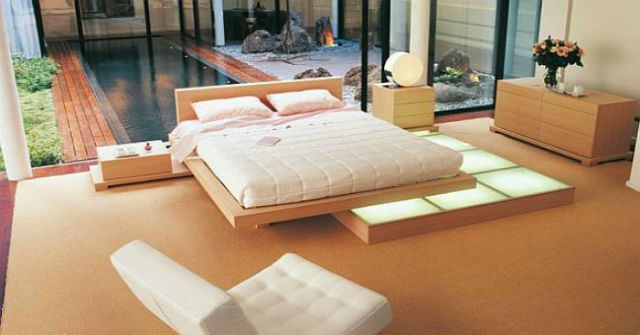 Modern home decor- best modern beds Top best modern beds Top best modern beds Modern Home Decor bedroom7