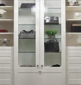 Modern-home-decor-closet How to build my own closet How to build my own closet Modern home decor closet6 277x293