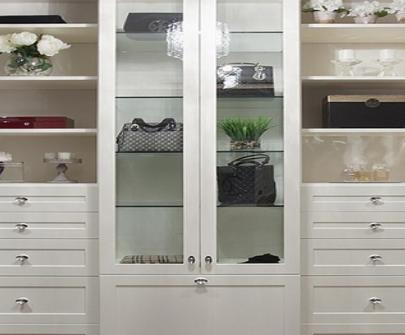 Modern-home-decor-closet How to build my own closet How to build my own closet Modern home decor closet6 405x335
