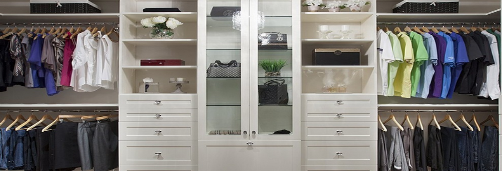 Modern-home-decor-closet How to build my own closet How to build my own closet Modern home decor closet6