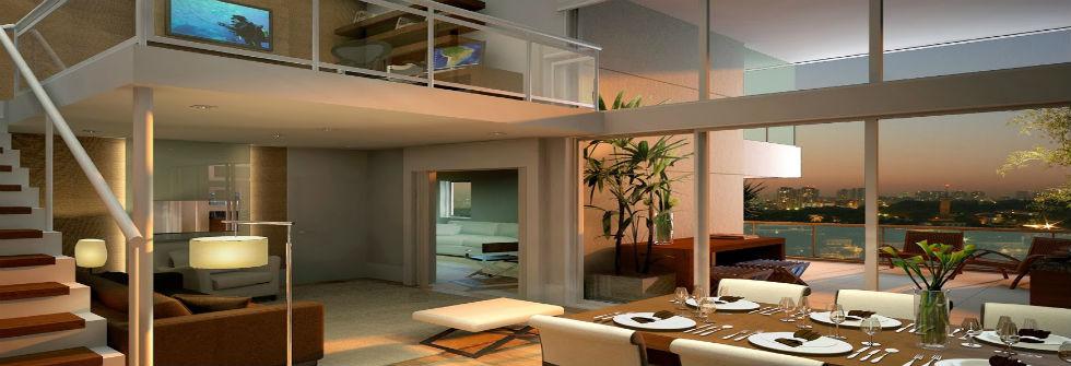 Small apartment design ideas for you!  Small apartment design ideas for you! Small apartment design ideas for you!  20 Living com Mezanino 1