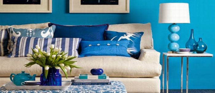 Hot Color Decoration Trends 2015 Hot Color Decoration Trends 2015 Hot Color Decoration Trends 2015 Modern home decor 2015 Decor Ideas with Blue color