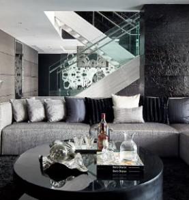 Gorgeous Grey Gorgeous Grey for Home Decor Inspiration from 50 shades of Grey Gorgeous Grey for Home Decor Inspiration from 50 shades of Grey modern home decoration 50 shades of grey color photos 277x293