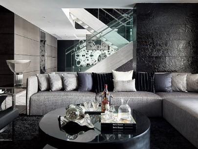 Gorgeous Grey Gorgeous Grey for Home Decor Inspiration from 50 shades of Grey Gorgeous Grey for Home Decor Inspiration from 50 shades of Grey modern home decoration 50 shades of grey color photos 405x305