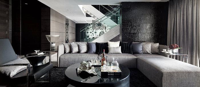 Gorgeous Grey Gorgeous Grey for Home Decor Inspiration from 50 shades of Grey Gorgeous Grey for Home Decor Inspiration from 50 shades of Grey modern home decoration 50 shades of grey color photos