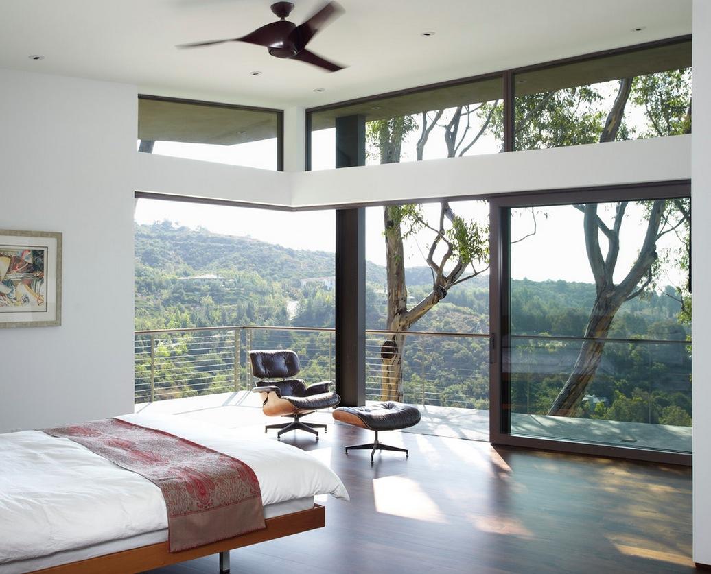 SMALL BEDROOM IDEAS: MAKE YOUR ROOM LOOK BIGGER