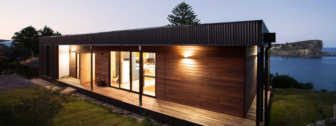 An eco-friendly house that takes only 6 weeks to build eco-friendly house An eco-friendly house that takes only 6 weeks to build final f