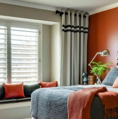 8 GRAY BEDROOM IDEAS FOR THE FALL bedroom ideas 8 GRAY BEDROOM IDEAS FOR THE FALL graybedroomideas3 f 405x410
