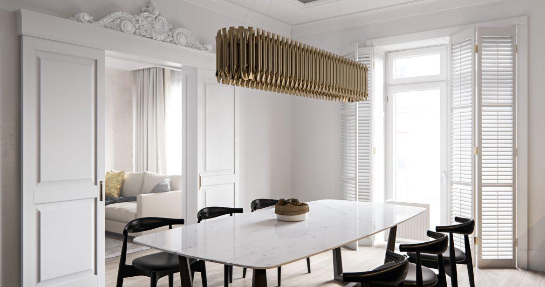 A Modern Home Decor in Ukraine by M3 Architecture modern home A Modern Home Decor in Ukraine by M3 Architecture modernhomedecor