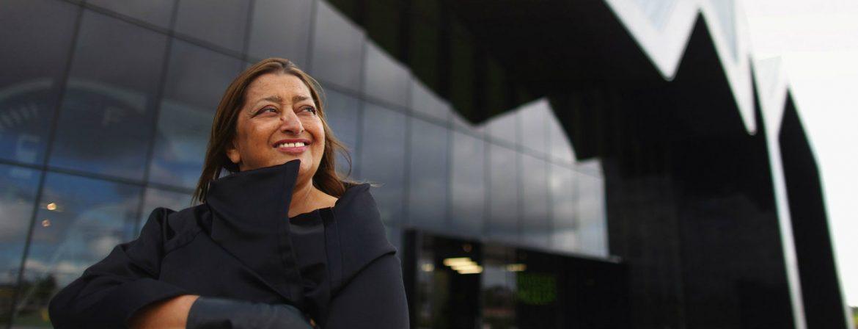 In memory of Zaha Hadid: The architecture's most iconic buildings zaha hadid In memory of Zaha Hadid: The architecture's most iconic buildings zaha hadid portrait building