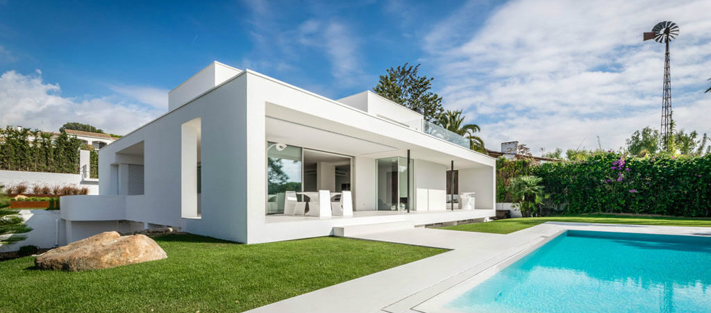 Grandma's house is now a modern luxurious home near Barcelona luxurious home Grandma's house is now a modern luxurious home near Barcelona Grandmas house is now a modern luxurious home near Barcelona 9f2
