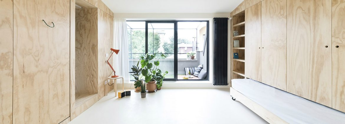 Smart furniture makes this small apartment look a lot bigger small apartment Smart furniture makes this small apartment look a lot bigger Smart furniture makes this small apartment look a lot bigger f