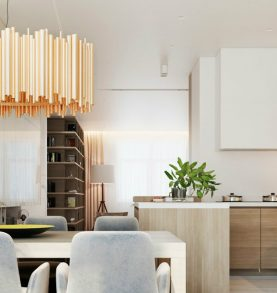 Modern Apartment in Moscow with Wood as a Central Element modern apartment Modern Apartment in Moscow with Wood as a Central Element Cozy Modern Apartment in Moscow with Wood as Central Element capa 277x293