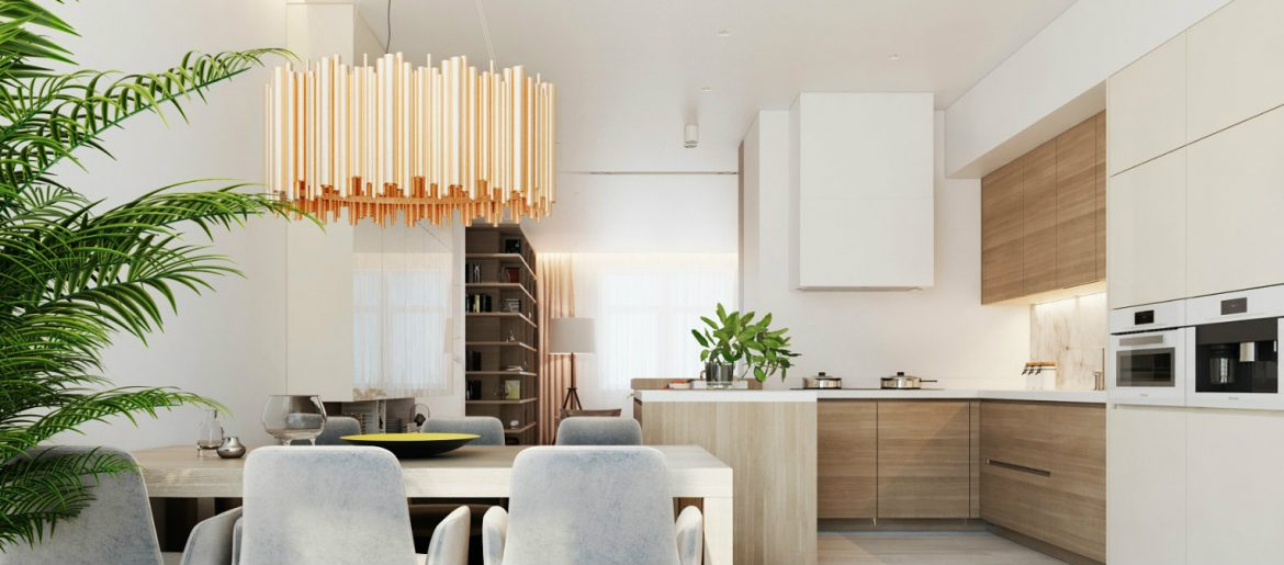 Modern Apartment in Moscow with Wood as a Central Element modern apartment Modern Apartment in Moscow with Wood as a Central Element Cozy Modern Apartment in Moscow with Wood as Central Element capa
