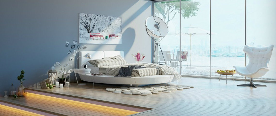 Bedroom ideas: 8 Modern & Stylish Designs bedroom ideas Bedroom ideas: 8 Modern & Stylish Designs bedroom ideas featured