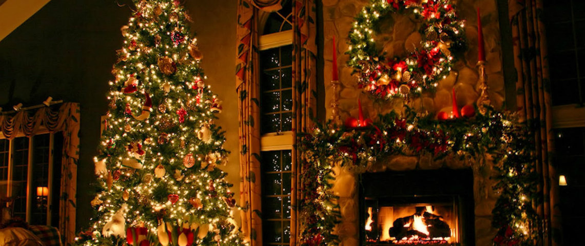 A LIGHTING DESIGN GUIDE TO CHEER YOUR HOME THIS CHRISTMAS SEASON christmas season A LIGHTING DESIGN GUIDE TO CHEER YOUR HOME THIS CHRISTMAS SEASON christmas home decor 2016