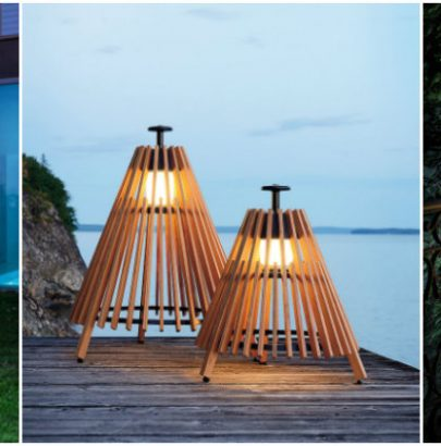 Amazing types of lighting fixtures for a vibrant home decor outdoor floor lamps Outdoor floor lamps to use in a deck or patio floor lamps outdoors featured 405x410