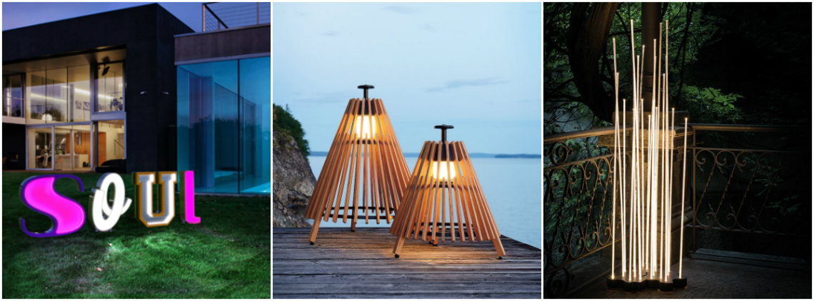 Amazing types of lighting fixtures for a vibrant home decor outdoor floor lamps Outdoor floor lamps to use in a deck or patio floor lamps outdoors featured