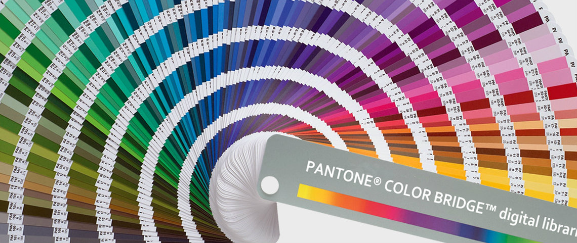 TOP PANTONE COLOR TRENDS FOR 2017