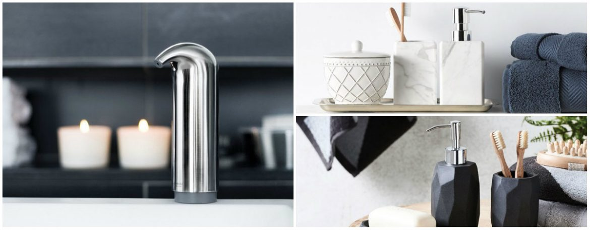 10 sophisticated soap dispensers to step up your bathroom decor bathroom decor 10 sophisticated soap dispensers to step up your bathroom decor 10 sophisticated soap dispensers to step up your bathroom decor featured