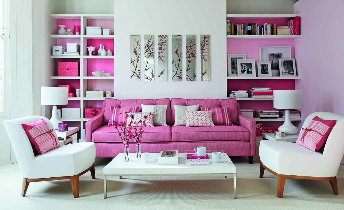 10 stunings ways to color up your home. modern home 10 Stunning Ways to Color Up Your Modern Home 10 stunings ways to color up your home