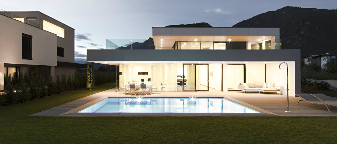 Stunning Modern Homes In Italy modern homes Stunning Modern Homes In Italy 7 Stunning Modern Homes In Italy 4
