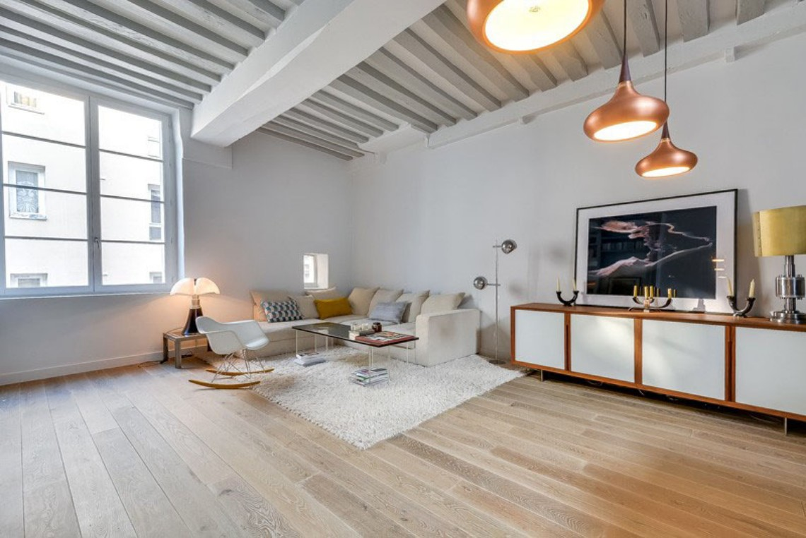 Small Living Room Ideas To Use In Your Modern Home