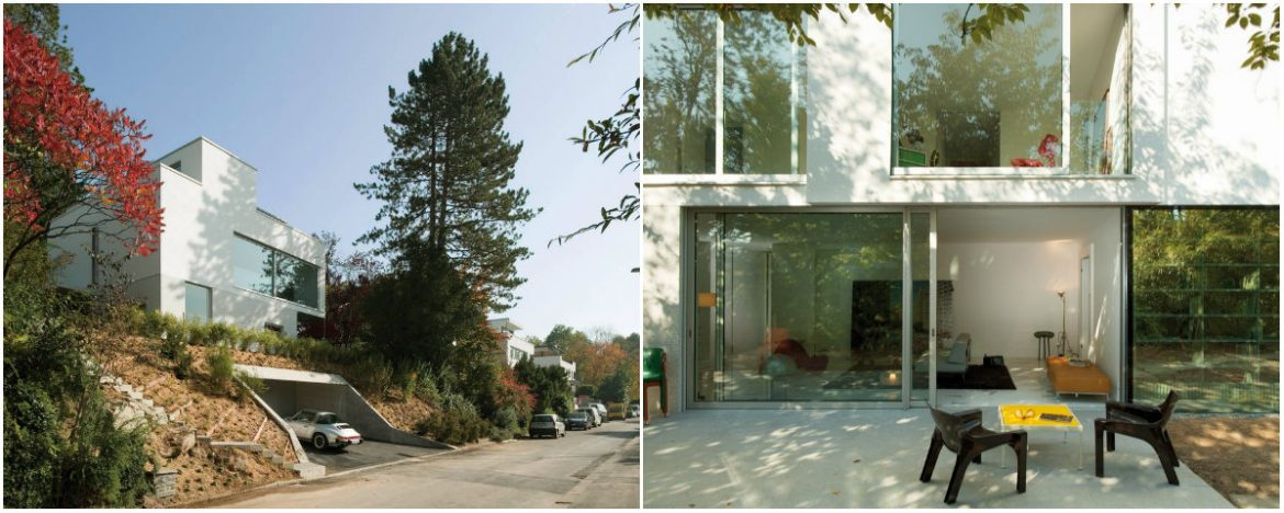 """This Minimalist House Proves Why """"Less is More"""" minimalist house This Minimalist House Proves Why """"Less is More"""" This Minimalist House Proves Why    Less is More    featured"""