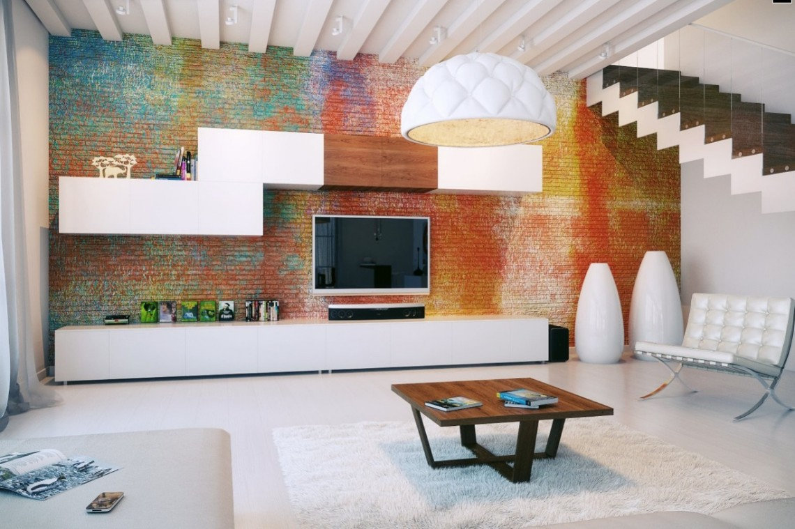 Attention Color Lovers Top 10 Colorful Interiors! (11)