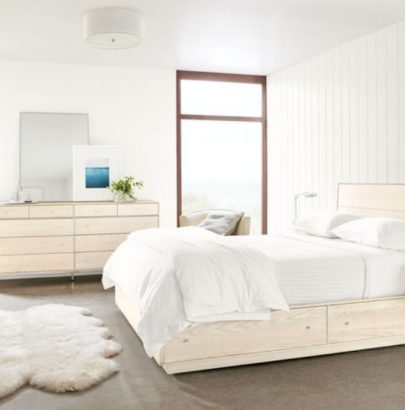 White Bedroom Decor Ideas to use in your modern home bedroom decor ideas White Bedroom Decor Ideas To Use In Your Modern Home White Bedroom Decor Ideas to use in your modern home 9 405x410