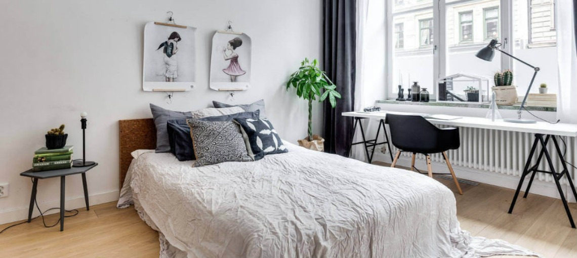 Get To Know The Best Scandinavian Bedroom Design Ideas (2) scandinavian bedroom design Get To Know The Best Scandinavian Bedroom Design Ideas Get To Know The Best Scandinavian Bedroom Design Ideas 2