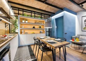 Scandinavian Interior Design in a Lovely Barcelona Small House scandinavian interior design Scandinavian Interior Design in a Lovely Barcelona Small House Scandinavian Interior Design in a Lovely Barcelona Small House 7 752x500 275x195