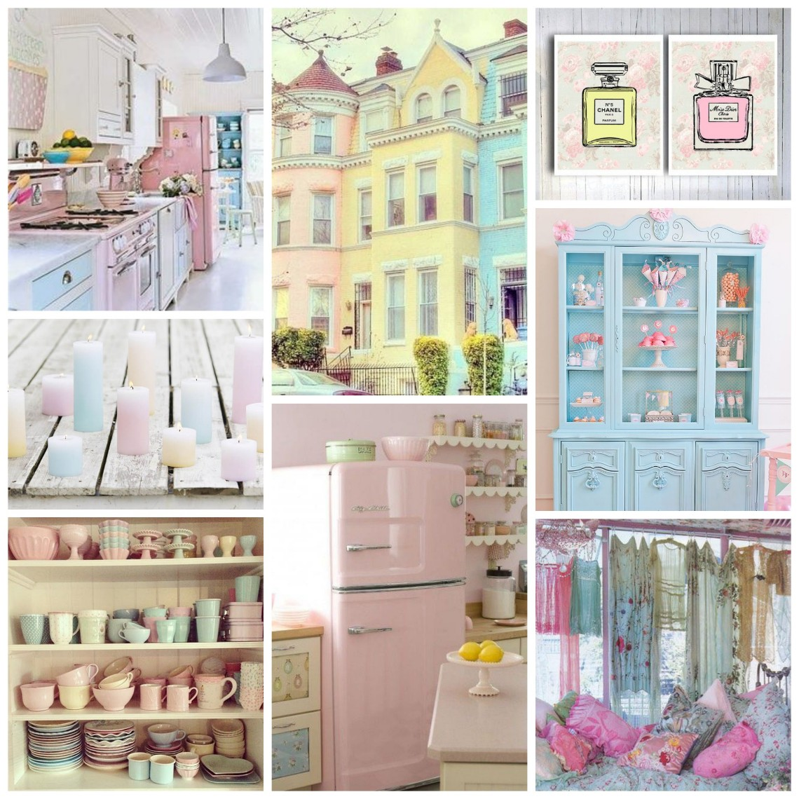 Trend Alert Pastel Trend In Home Decor home decor Trend Alert: Pastel Trend In Home Decor Trend Alert Pastel Trend In Home Decor 8