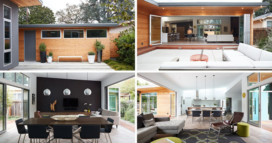 Discover this Mid-Century Modern Home in California modern home Discover this Mid-Century Modern Home in California Dscover this Mid century Modern Home in California 5
