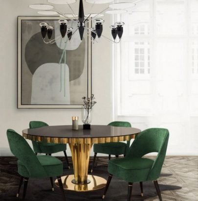Fall in Love with this Mid-Century Modern Lighting Design mid-century modern Fall in Love with this Mid-Century Modern Lighting Design Fall in Love with this Mid Century Modern Lighting Design 8 405x410