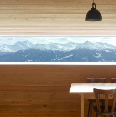 Swiss Alps Gaudin Modern House modern house Swiss Alps Gaudin Modern House Swiss Alps Gaudin Modern House 1 405x410