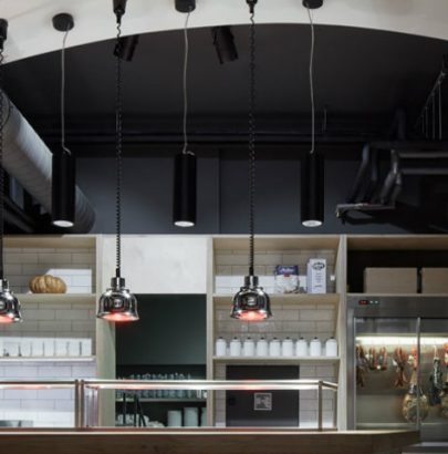 ŠPEJLE interior design restaurant interior design ŠPEJLE interior design restaurant   PEJLE interior design restaurant 5 405x410