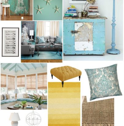 Mood Board: The New Summer Trends in Interior Design summer trends Mood Board: The New Summer Trends in Interior Design Mood Board The New Summer Trends in Interior Design 405x410