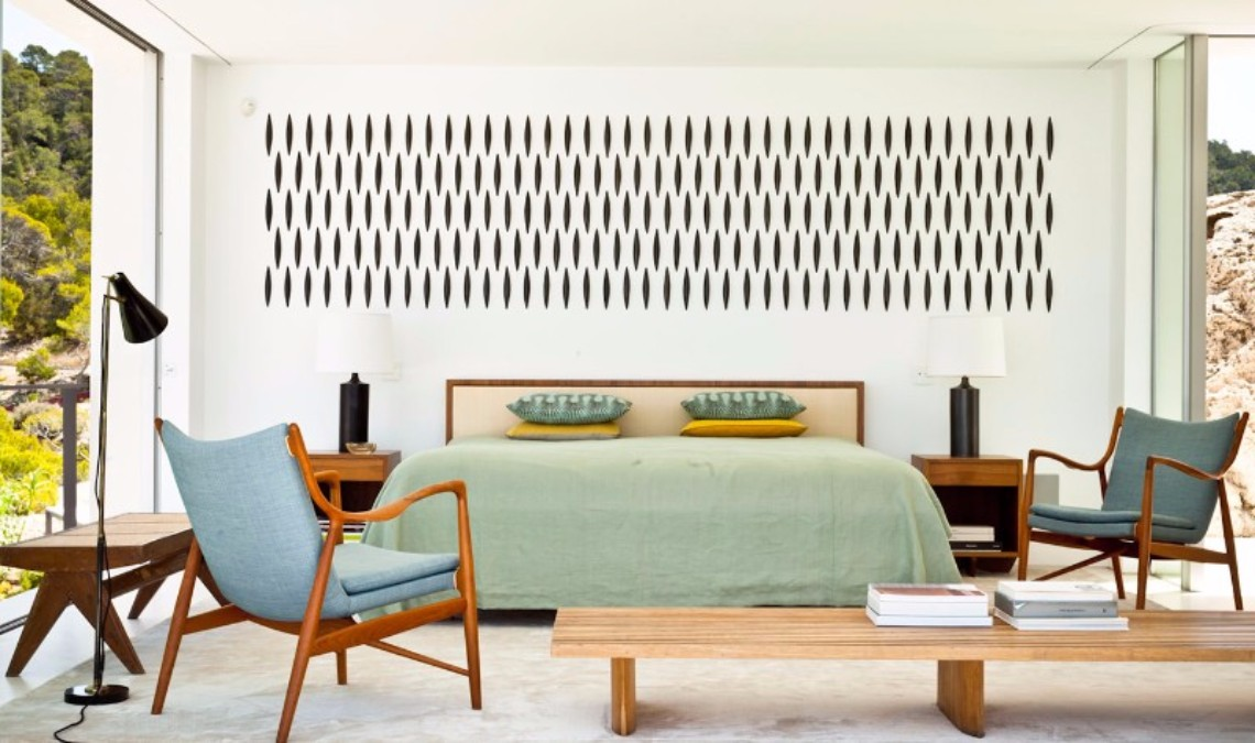 5 Mid-Century Modern Bedrooms That You'll Love Mid-Century Modern Bedrooms 5 Mid-Century Modern Bedrooms That You'll Love 5 Mid Century Modern Bedrooms That Youll Love 4