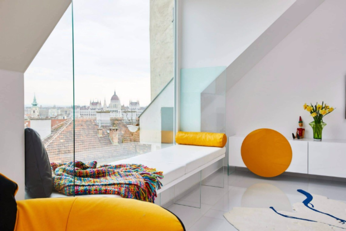 Colorful Apartment in the Heart of Budapest Colorful Apartment Colorful Apartment in the Heart of Budapest Colorful Apartment in the Heart of Budapest 6